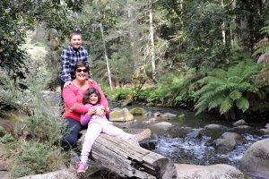 Manning River Camping Area - Barrington Tops State Forest