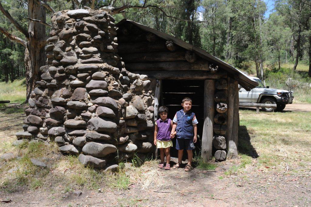 Bindaree Hut - Alpine National Park