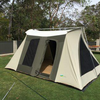 Kodiak Tent - 10x14